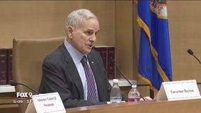 Minnesotans ask forgiveness from Pardon Board