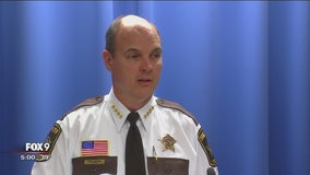 Hennepin County Sheriff speaks out on Department of Homeland Security report