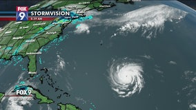 Pacific, Atlantic oceans quickly filling with tropical systems