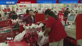 Target reaches $18.5 million settlement with states over 2013 data breach