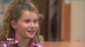 9-year-old girl is mystery winner to Ham Lake ice contest