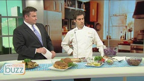 FOX 9 Buzz: Chef Marshall