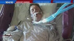In light of recent spike, K2 overdose survivor shares his story