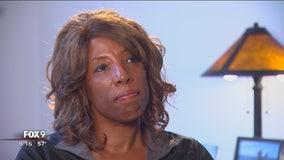 Minnehaha Academy President Donna Harris reflects on Wednesday's tragic blast