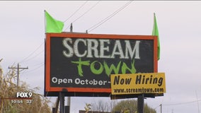 Carver Co. will no longer provide security for Scream Town