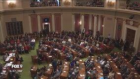 Judge rules against Gov. Dayton's veto, restores Legislature funding