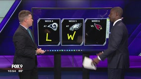 Vikings GameDay Live: Season predictions