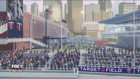 Changes coming to Target Field's busiest gate