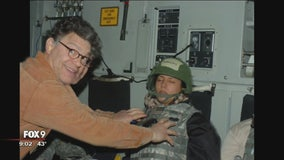 Franken ashamed, embarrassed amid groping allegations