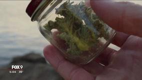 Marijuana laws present questions for air travelers
