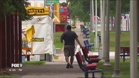 Preparations underway for Minnesota State Fair