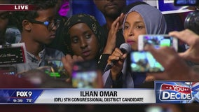 Rep. Ilhan Omar, Jennifer Zielinski to face off in race for MN 5th Congressional District