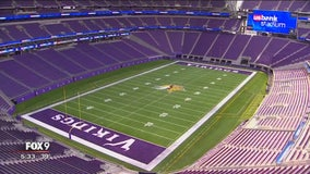 Minnesota Sports Facilities Authority board meets about stadium suites