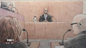 Defense rests in Noor trial