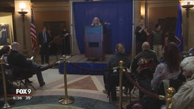Rally at Capitol for more mental health care