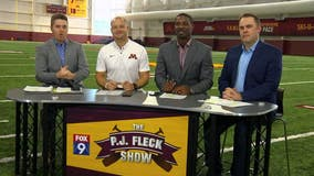 PJ Fleck Show looks ahead to Nebraska matchup
