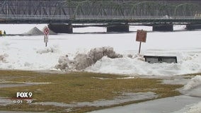 Stillwater prepares for flooding