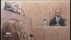Noor: Shooting Damond was 'split-second' decision