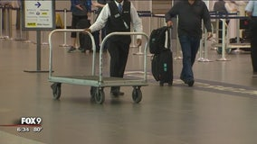 Union workers lose jobs at MSP