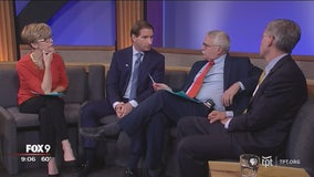 Candidates in MN's 2nd and 3rd congressional districts square off in TV debate