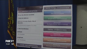 Hennepin County first responders roll out new tool to track overdoses