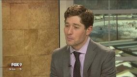 Minneapolis Mayor Jacob Frey talks Super Bowl preparations