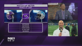 Vikings GameDay Live: Final Thoughts
