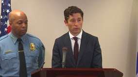 Mayor, Chief respond to deadly officer-involved shooting in Minneapolis