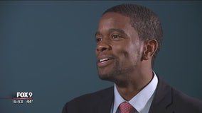 St. Paul Mayor-Elect Melvin Carter talks about plans for first 100 days