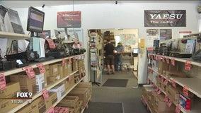 Minnesota's last ham radio store to close its doors as owners retire