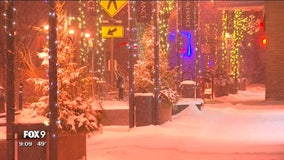 Minnesotans brace for winter as cold snap approaches