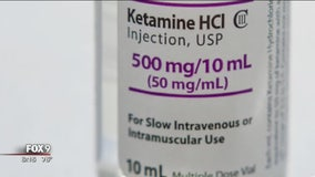 Watchdog group demands investigation into Hennepin Healthcare's use of ketamine