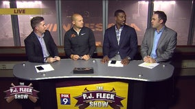 The P.J. Fleck Show Episode #11 Part 3 of 3
