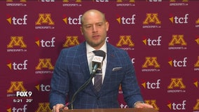 Fleck excited for Gophers spring practice