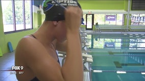 Lakeville, Minnesota, swimmer qualifies for Team USA at age 15