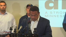 Union leaders: 'We stand with' Ellison after abuse allegations