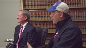 Jared Scheierl awared over $17 million in civil lawsuit