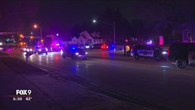 1 dead in Coon Rapids officer-involved shooting
