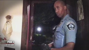 Body camera video shows details of lawsuit naming Mpls. Officer Noor, 2 others