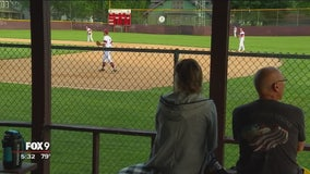 Family and baseball go hand in hand for Young America Cardinals