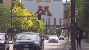 More U of M students reporting mental health conditions, especially women