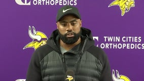 Everson Griffen making pitch to return to Vikings?