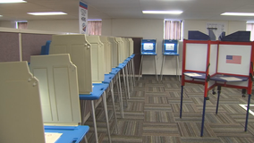 Lawmakers rush to make voters' party affiliations private ahead of Tuesday primaries