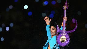 Prince Estate says Trump campaign didn't have permission to play 'Purple Rain' at rally