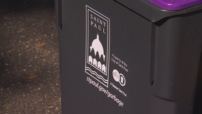 St. Paul residents overwhelmingly vote 'Yes', will keep coordinated trash collection system in place