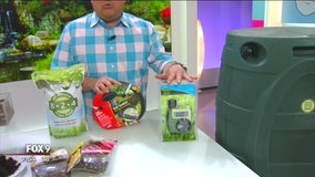 Garden Guy Dale K talks spring supplies, tools
