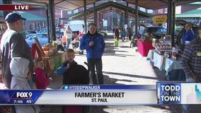 St. Paul Farmer's Market open for 2019