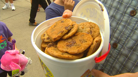 Minnesota State Fair announces drive-thru event to get your fair food fix