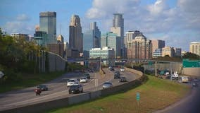 Ramp from downtown Minneapolis to I-35W South opens 2 years ahead of schedule