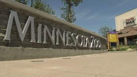 Minnesota Zoo to require masks for guests, starting Saturday